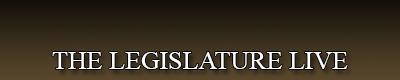 The Legislature livestream